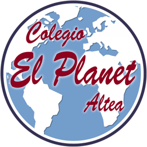 logo Colegio El Planet Altea 500px